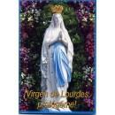 Imán de Nuestra Señora de Lourdes