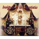 Insignia de la Eucaristía