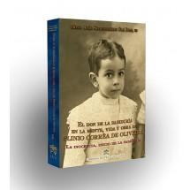 El don de la sabiduría en la mente, vida y obra de Pilinio Correa de Oliveira - La inocencia, inicio de la sabiduría - Volumen I