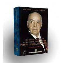 El don de la sabiduría en la mente, vida y obra de Pilinio Correa de Oliveira - Volumen IV