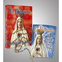 El Rosario, la oración de la Paz (Estuche del Rosario)