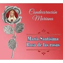 Condecoración Mariana
