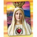Imán del Inmaculado Corazón de María