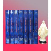 Lo inédito sobre los Evangelios - Pack con los 7 Volúmenes